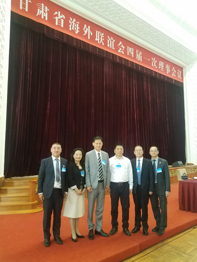万泽刚(左四)与朱重璠、姚惠珍、马志忠、许林、吴家明(从左至右)合影.jpg